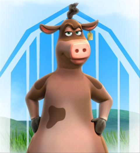 from Zackary nude pics of back at the barnyard