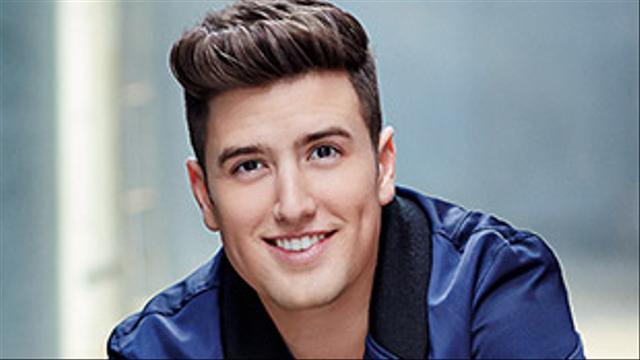 Logan De Big Time Rush