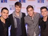 Big Time Rush: la premiere del Big Time Movie