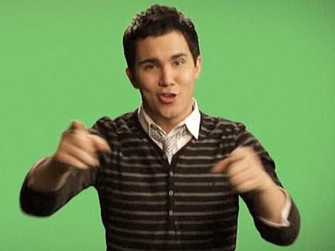 Big Time Rush: Carlos (Carlos Pena)