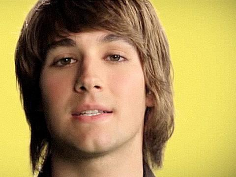 Big Time Rush: James (James Maslow)