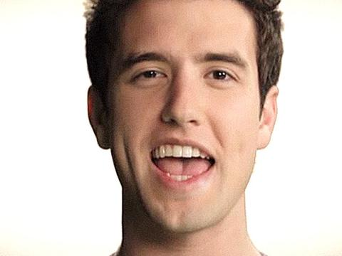 Big Time Rush: Logan (Logan Henderson)