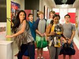 Big Time Rush Premiere Photos!