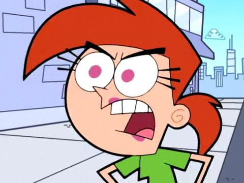 The Fairly OddParents: Vicky