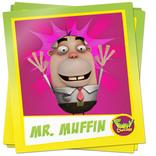 Sr. Hank Mufflin