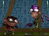 """Fanboy & Chum Chum: """"Tooth Or Scare: Kyle's House"""""""