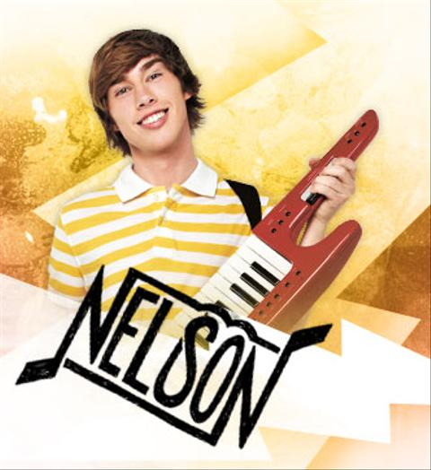 Нельсон