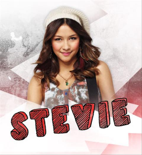How To Rock Stevie Baskara Stevie from How to Roc...