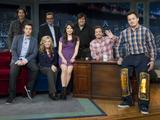 iCarly: le foto di Scandalo a New York