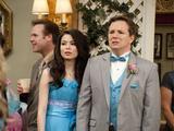 iCarly: foto dall'episodio Il matrimonio