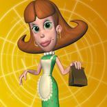 Judy Neutron