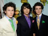 Cute Boys of 2010 Kids' Choice Awards