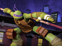 Fotos de Donatello.