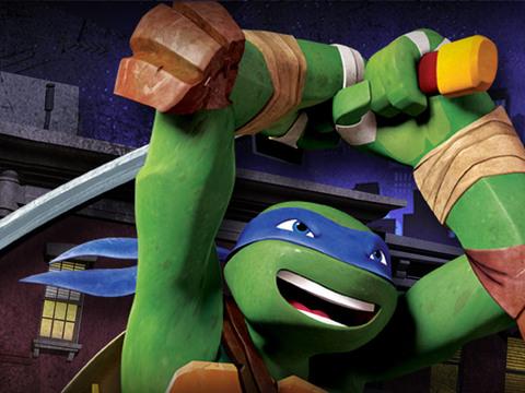 Leonardo's Pictures