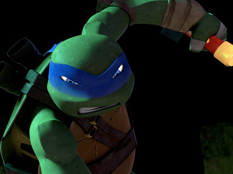 ¡Atención, Tortugas! La cosa se puso seria.