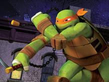 Michelangelo's Pictures