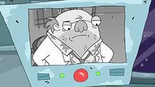 Dr. Chimpsky