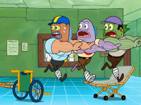 SpongeBob SquarePants: Bikini Bottom Fan Fever