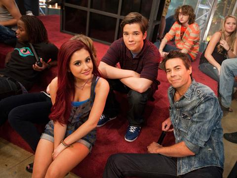 iParty Com Victorious