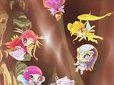 Winx: The Shadow Phoenix