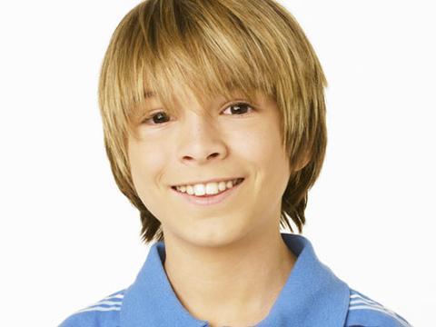 Zoey 101: Dustin