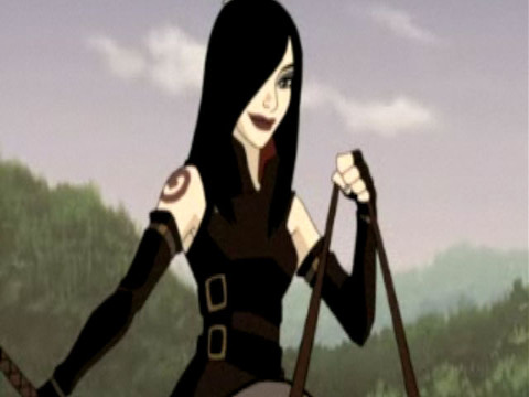 AVATAR | S1 | Episodio 15 | Avatar - Bato, da Tribo da Água