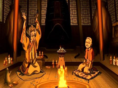 AVATAR | S1 | Episodio 14 | Avatar - A Advinha