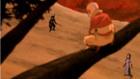 Avatár - Aang legendája | 1. Könyv - Víz | 10. fejezet - Villám