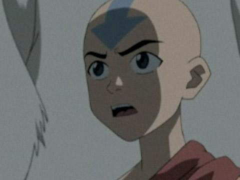 "Avatar the Legend of Aang: ""The Southern Raiders"""