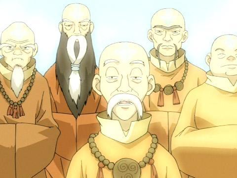 Avatár - Aang legendája | 1. Könyv - Víz | 12. fejezet - A vihar