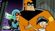 "Danny Phantom: ""Fright Knight"""