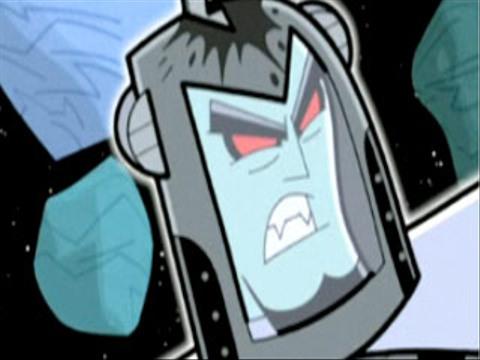 DANNY PHANTOM | S1 | Episodio 52 | Danny Phantom - Planeta Fantasma