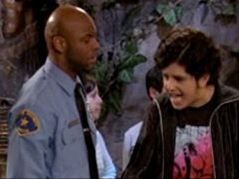 "Drake & Josh: ""The Demonator"""