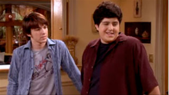 Drake and josh fucking girls not absolutely
