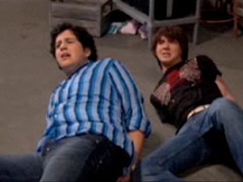 "Drake & Josh: ""Drake & Josh Go Hollywood"""