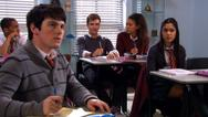"House of Anubis: ""House of Smuggling"""