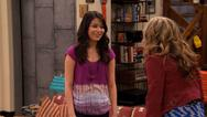 "iCarly: ""iRescue Carly: Big Girl"""