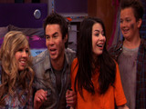 ICARLY | S3 | Episodio 01 | Una habitación ardiente