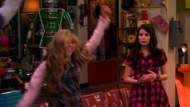 icarly speed dating