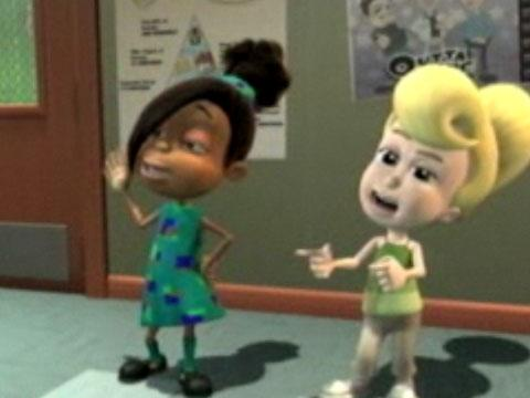 "Jimmy Neutron: ""Battle of the Bands"""