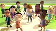 "Jimmy Neutron: ""Journey to the Center of Carl"""