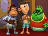 "Planet Sheen: ""Money Suits Sheen"""