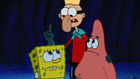 "SpongeBob SquarePants: ""Back to the Past: Time Machine"""