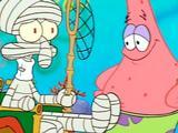 SpongyaBob KockaNadrág | Medúzahalászat / Plankton