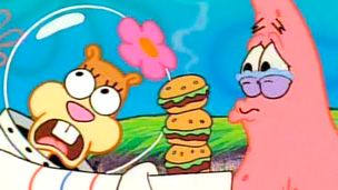 SpongeBob SquarePants Full Episodes, Nature Pants & Opposite Day ...