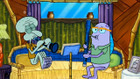 "SpongeBob SquarePants: ""A New Fish in a Big Town: Noise Complaint"""