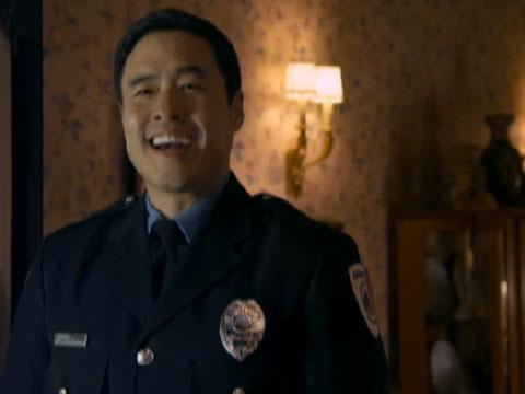 "Supah Ninjas: ""Jelly Face: Dad?"""