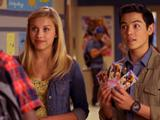 "Supah Ninjas: ""DJ Elephant Head: A Ninja Without Dreams"""