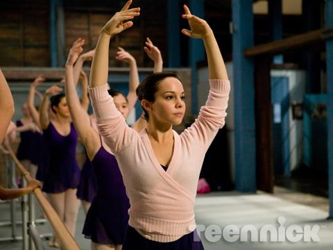 "Dance Academy: ""Growing Pains"" Photos"