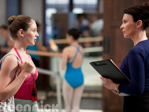 """Dance Academy: """"Learning to Fly, Part 1"""" Photos"""